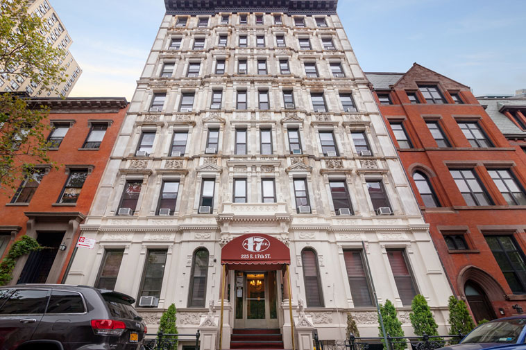 Hotel 17 Extended Stay New York City |